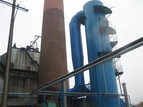 锅炉脱硫脱硝除尘器