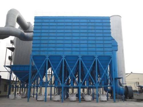 武汉燃煤锅炉除尘器