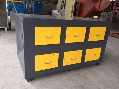 活性炭废气净化器