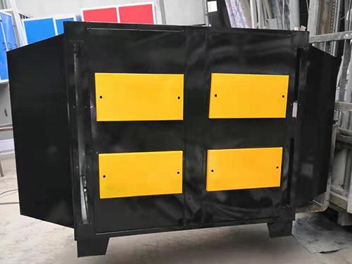 活性炭漆雾处理箱